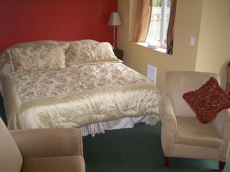 Garden Rooms California King Adjustable Bed
